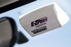 How to avoid electronic toll collection penalties