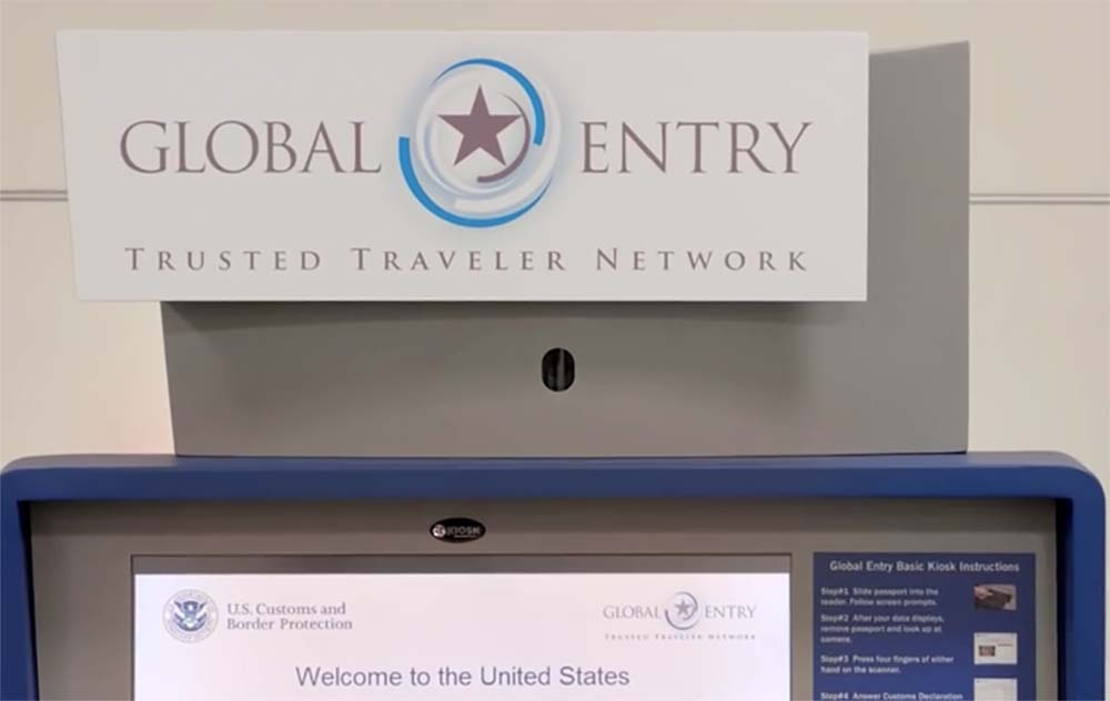 Sunday musings: Facial recognition Global Entry, Boarding planes faster, Better customer reviews