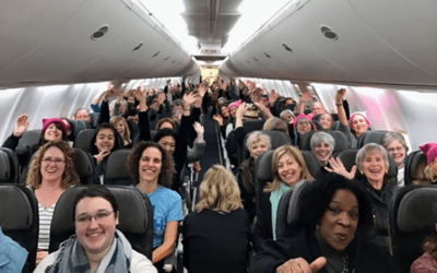 Seven tips you need to know about taking connecting flights