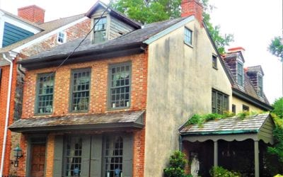 Find rich and real colonial history in New Castle, Delaware