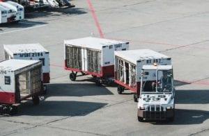 baggage reporting rules