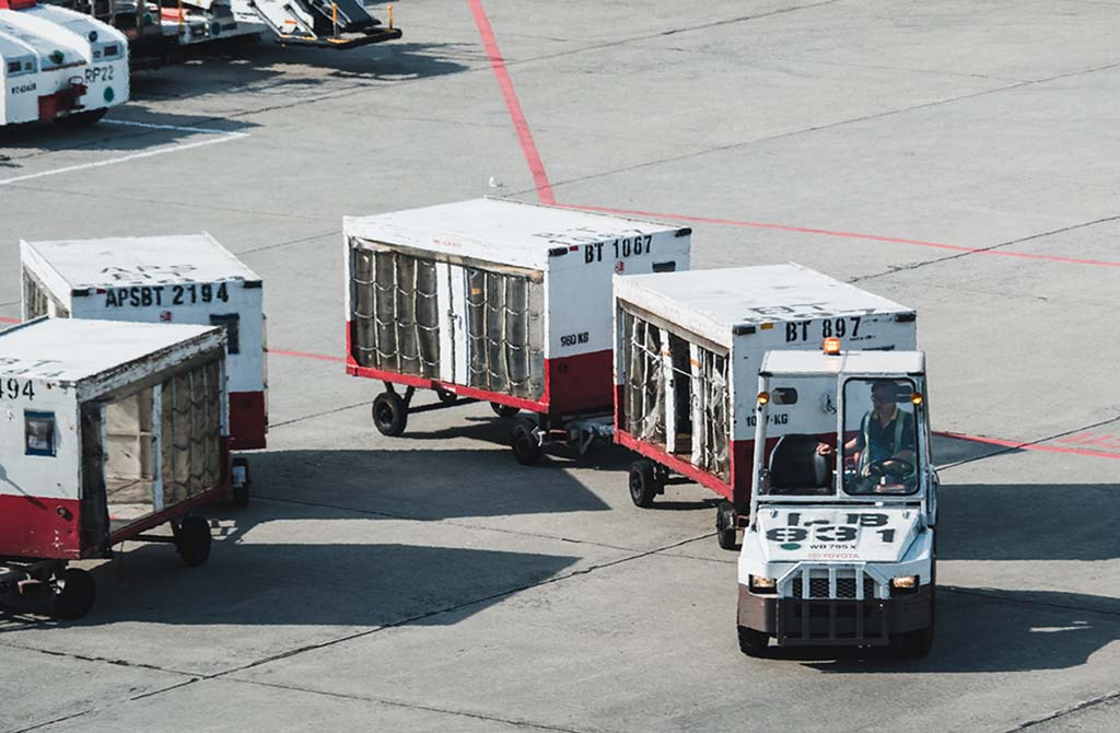 Why new baggage reporting rules are important to passengers