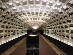 public transportation woes