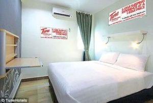 mandatory hotel fees