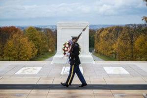 Veterans Day sites