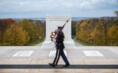 How Americans can honor their veterans at 4 historic sites