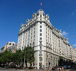 5-stars hotel