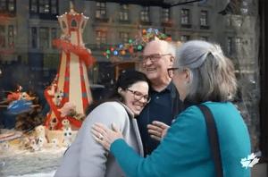 Christmas video 2018