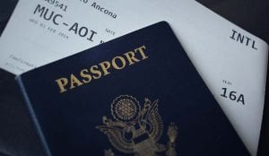 passport myths