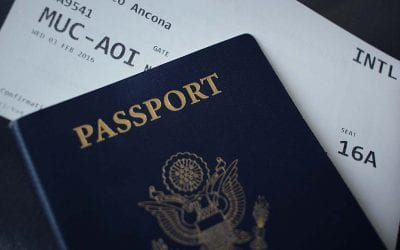 Your passport — 5 major myths exposed