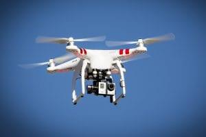 drone misuse