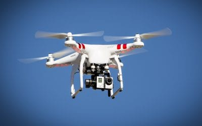 Think of ways to stop drone misuse