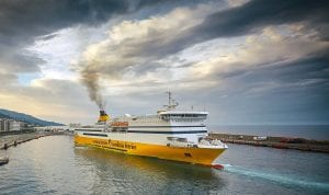 cruise ship pollution