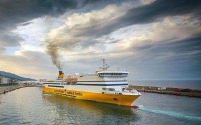 cruise ship pollution
