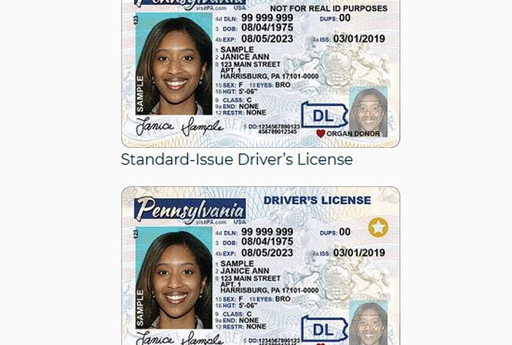 Know this Real ID information now to be prepared tomorrow
