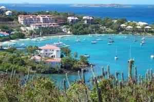 St. John Caribbean