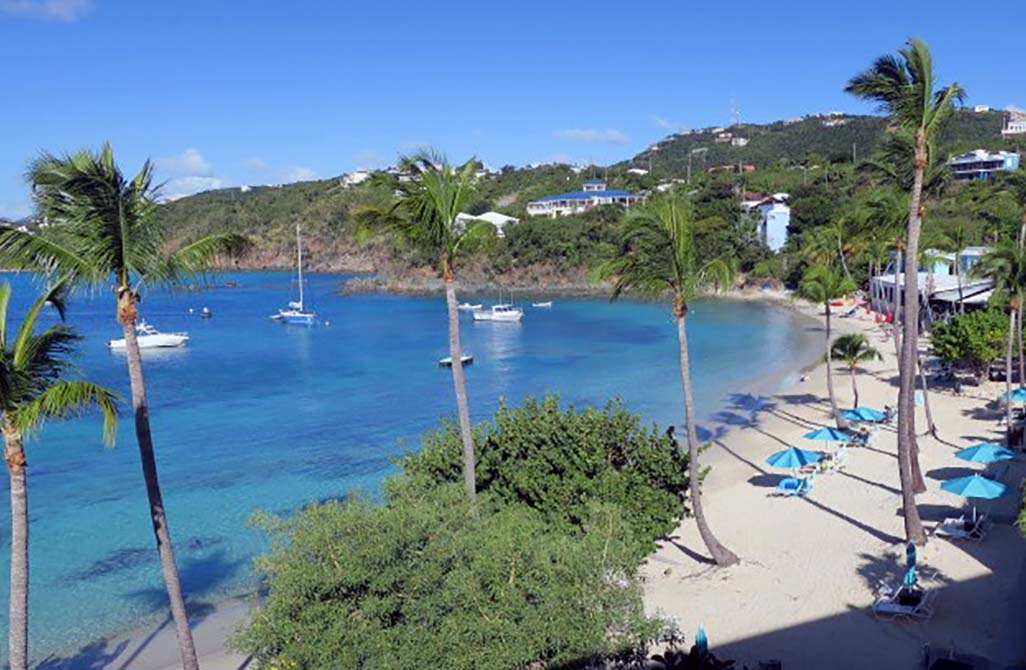 How to get the most from a visit to the US Virgin Islands