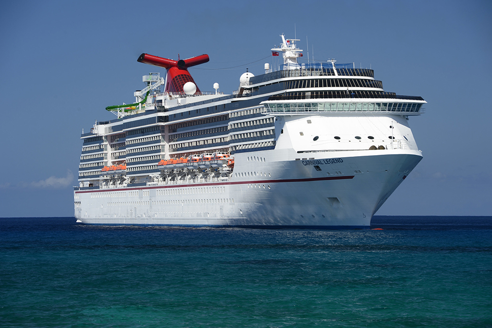How to make Carnival Cruise Lines protect the environment