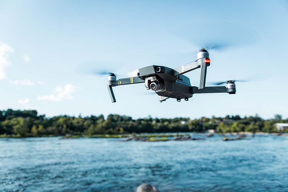 One more FAA failure — ID systems for drones