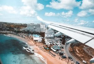 airline and hotel ratings