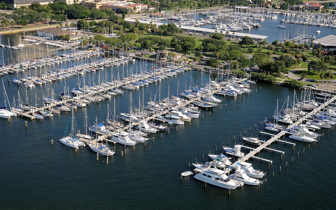 How to enjoy St. Petersburg, Florida, from its museums to beaches