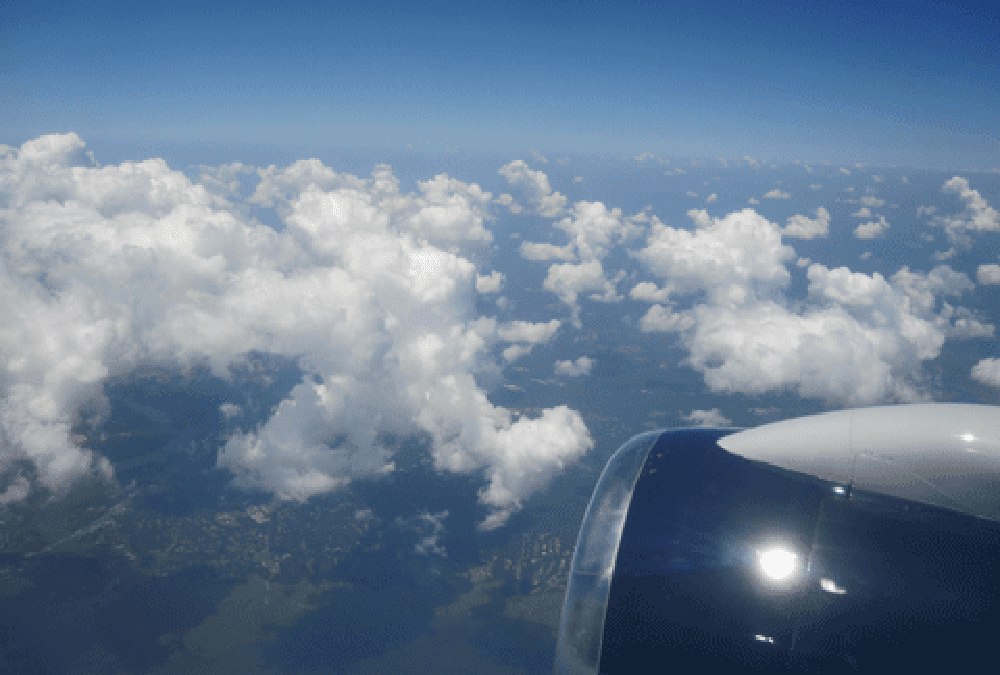 Open skies agreements get boost from US Department of State