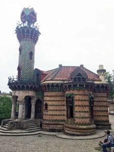 El Capricho Gaudi