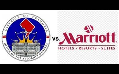 Marriott resort fees