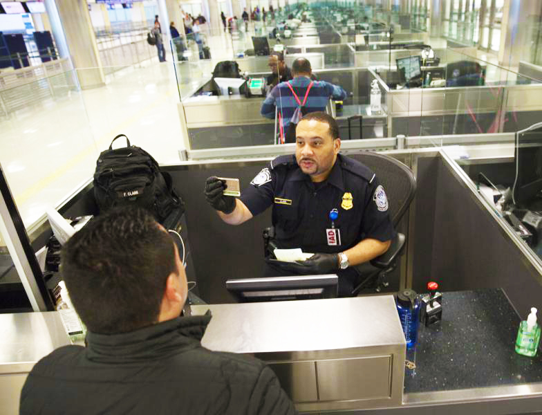 Courts limit border searches of laptops and cellphones