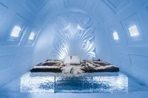 quirky hotels