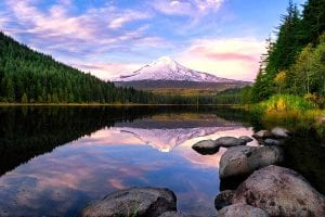 Oregon vacations