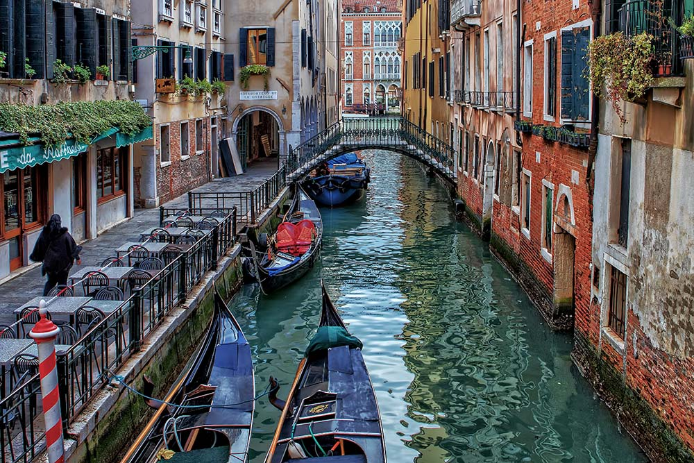 Ignore these misguided Venetian myths when visiting