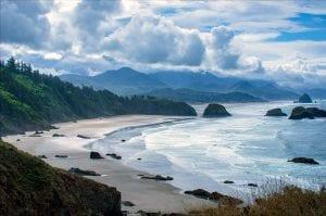Oregon vacations pacific coast