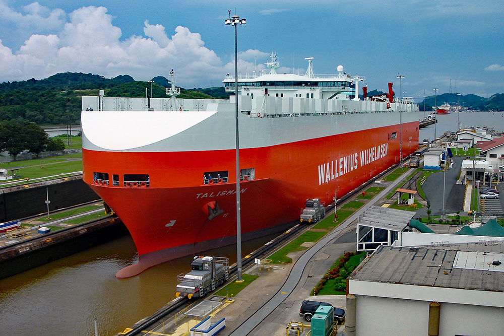 Panama — it's more than just the canal