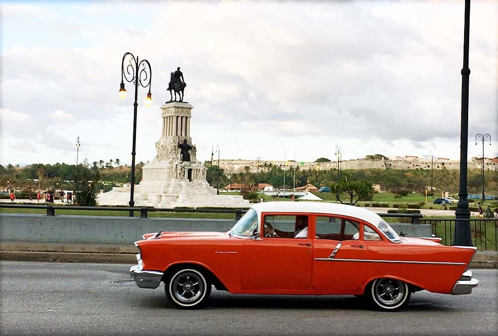 Sunday musings: New Cuban travel rules, Hotel toiletry disgust, Solo women travelers,