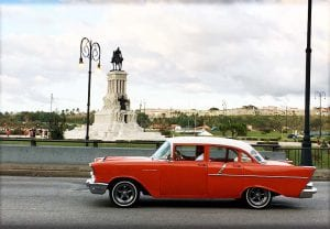 new Cuba travel rules