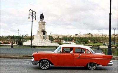 new Cuba travel rules