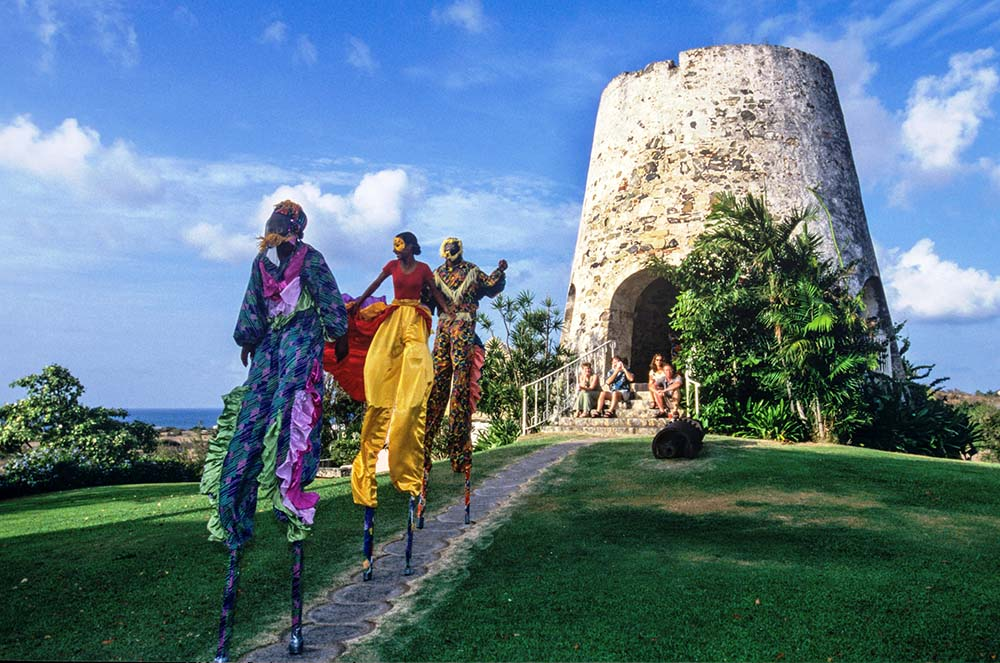 Discover nature and history at The Buccaneer