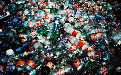 Plastic Waste - Copyright © 2012 Brandon Stovold