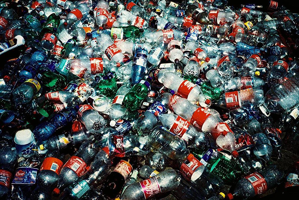 Travelers, the future is sustainability, not plastics