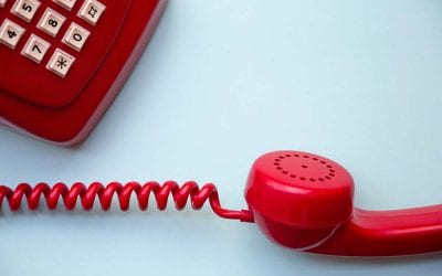 Do you need to fix a travel problem? Don't call!