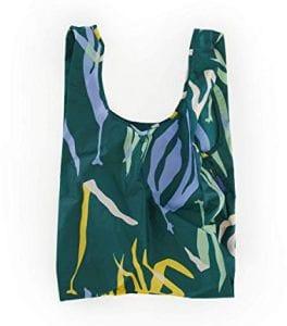 BAGGU Standard Reusable Shopping Bag (Image courtesy Baggu)