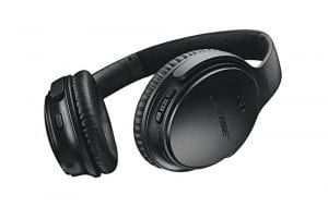 Bose Quiet Comfort 35 II (Image Courtesy of Bose Corporation)