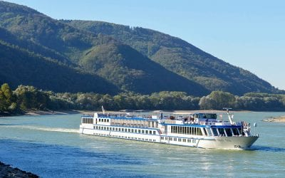 European river cruise lines