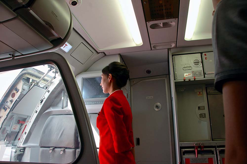 How to get good holiday airline service