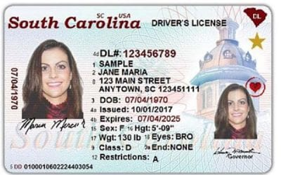 REAL ID confusion