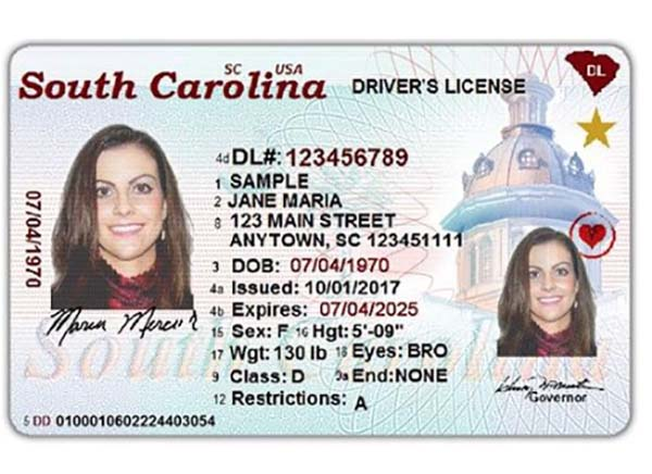 How to tell whether your driver's license is REAL ID