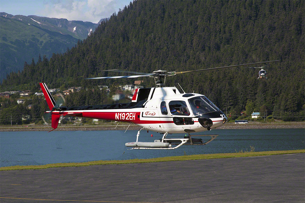 Why helicopter tour safety is so important