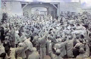 Mauthausen Concentration Camp