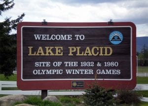 Lake Placid Winter Olympic Games